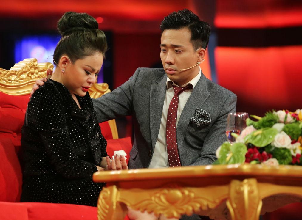 """Danh hài Duy Phương: """"Lê Giang không xin lỗi, thậm chí còn thách thức tôi"""" - 1"""