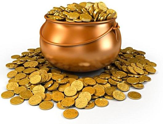 Giá vàng hôm nay (06/12): Dò đáy 4 tháng - 1