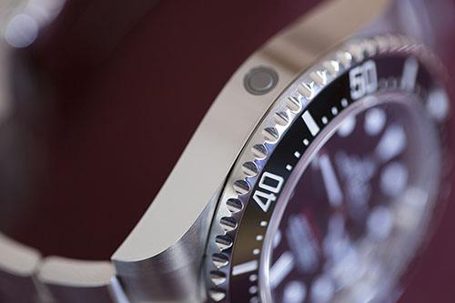 Rolex & Doxa - cặp đôi vĩ đại của làng đồng hồ Thụy Sĩ thế giới - 5