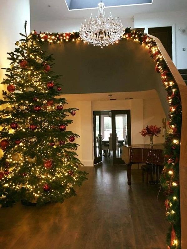 Việc nhẹ lương cao: Trang trí cây thông Noel, bỏ túi ngay 121 triệu - 1
