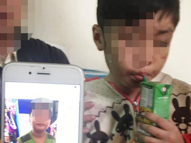 """Bé trai 10 tuổi kể lại cuộc đào thoát khỏi """"căn nhà đau khổ"""""""