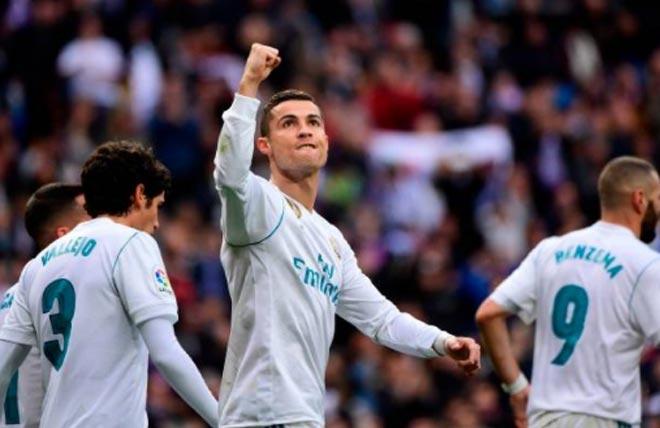 Real Madrid - Sevilla: Siêu đại tiệc 5 bàn, siêu sao bùng cháy - 1