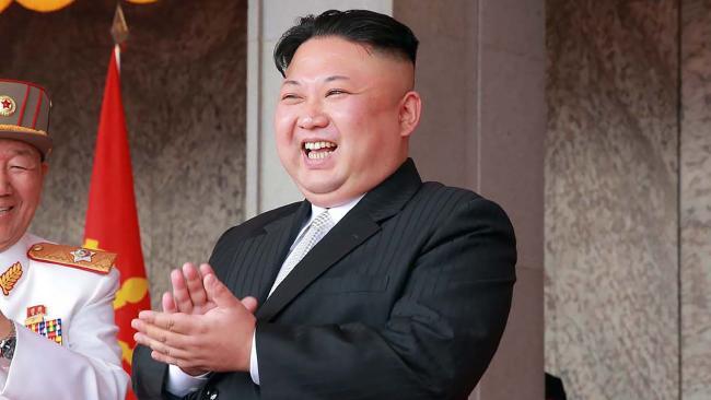Toan tính của Kim Jong-un khi sở hữu tên lửa hủy diệt Mỹ - 1