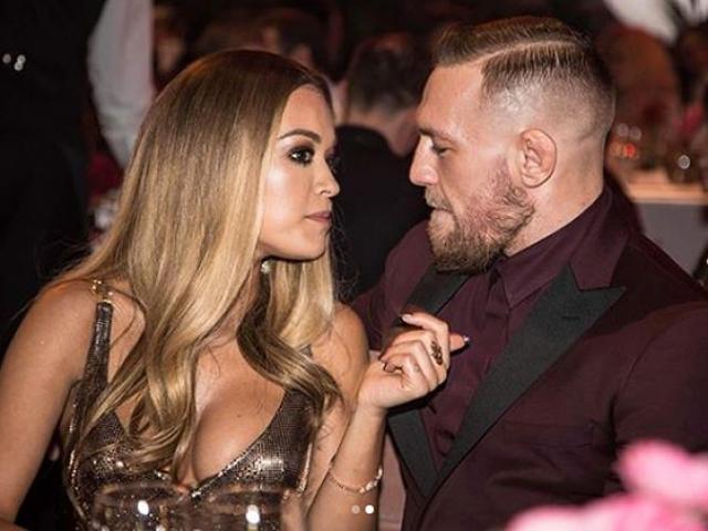 """McGregor hết dính người đẹp lại """"trắng đêm"""" với 10 mỹ nhân"""
