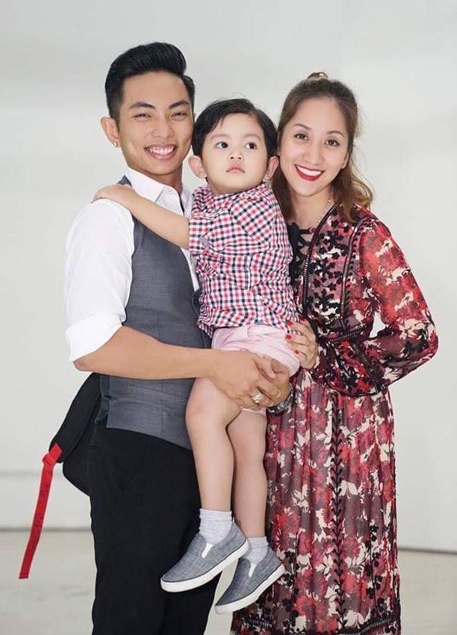 Khánh Thi tiết lộ cuộc sống với chồng kém 12 tuổi, làm dâu nhà đại gia - 1