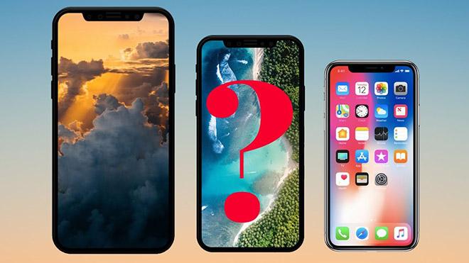 iPhone màn hình LCD 6,1 inch, vỏ kim loại vào năm sau - 1