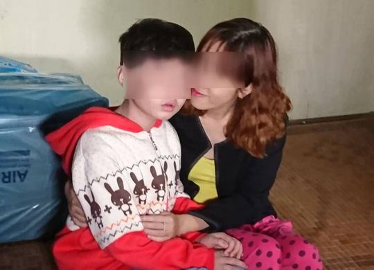 Chủ tịch Hà Nội yêu cầu xử nghiêm vụ bạo hành bé trai 10 tuổi - 1