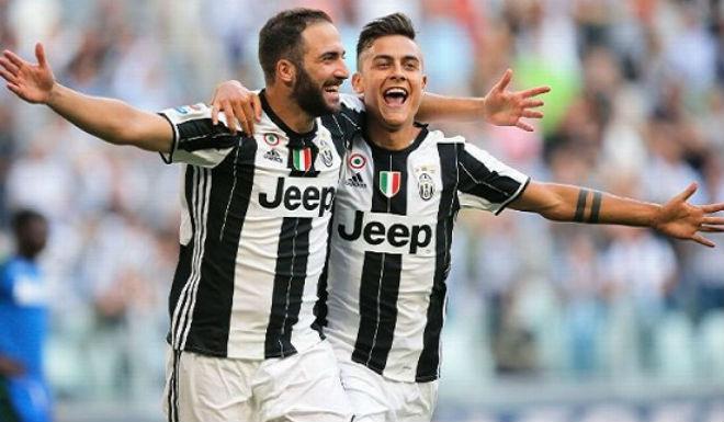 Juventus - Inter Milan: Siêu sao đấu súng, định đoạt ngôi đầu - 1
