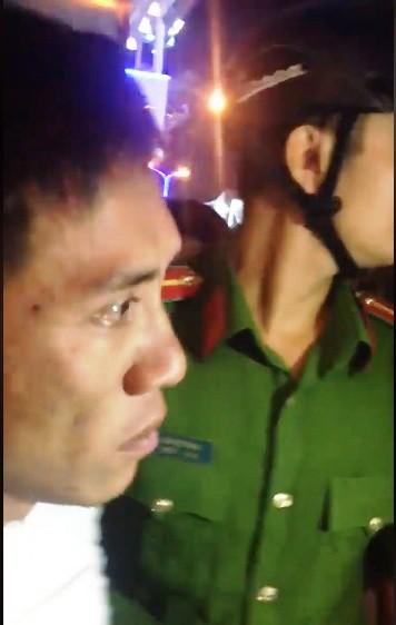 Cha mẹ la hét cứu con trai nghi bị bắt cóc ở Nha Trang - 3