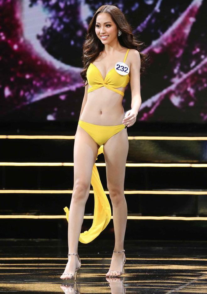 Lộ diện 3 cô gái đẹp, giỏi, có thể đăng quang Hoa hậu Hoàn vũ VN - 8
