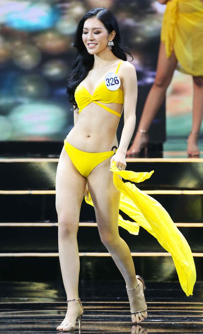 Lộ diện 3 cô gái đẹp, giỏi, có thể đăng quang Hoa hậu Hoàn vũ VN - 13