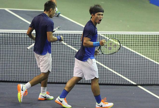 Bảng xếp hạng tennis 11/12: Sao Việt đón tin dữ, VĐV bị điếc lọt top 200 - 1