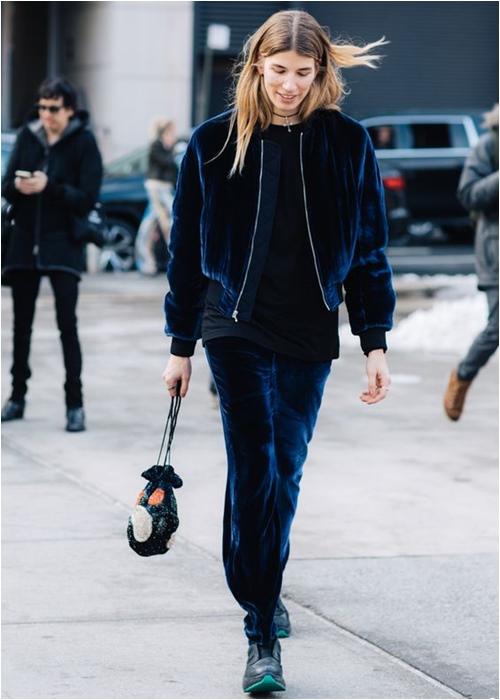Đã tìm ra cô nàng mặc đẹp nhất thế giới năm 2017! - 10