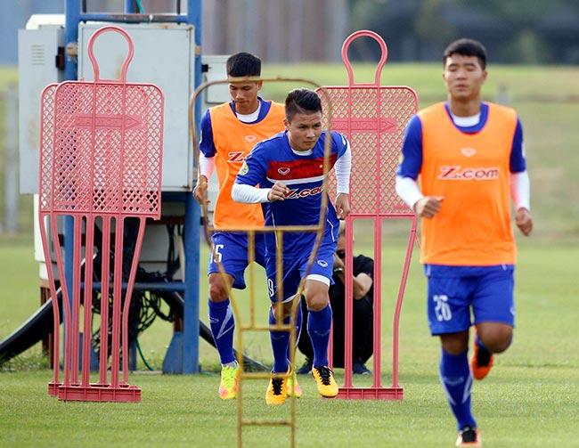U23 Việt Nam muốn tái đấu U23 Thái Lan ở chung kết - 1