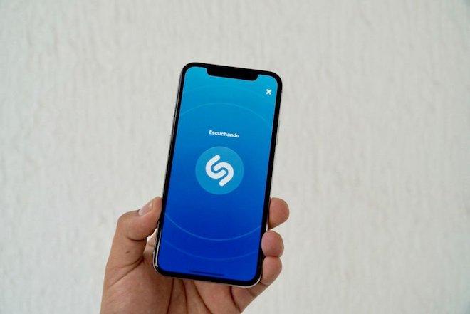 Apple xác nhận mua ứng dụng nghe nhạc đoán tên bài hát Shazam - 1