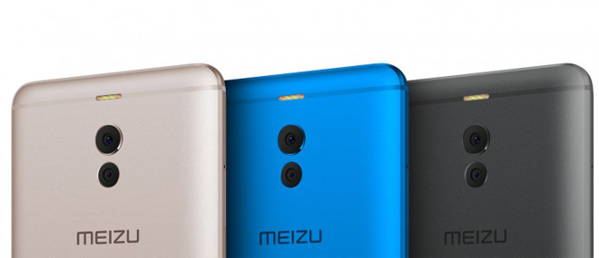 """Smartphone Meizu tầm trung sẽ """"đổ bộ"""" vào đầu năm tới - 1"""