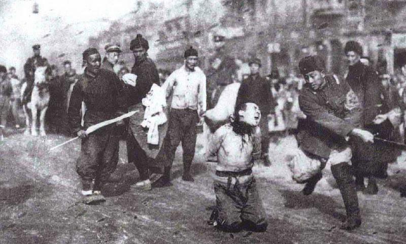 Cuộc thảm sát kinh hoàng của quân Nhật Bản ở Trung Quốc - 7