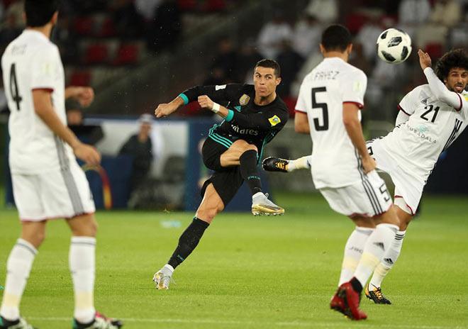 Ronaldo 1 tuần 4 kỷ lục: Cả thế giới ngả mũ, chờ vượt nốt Pele - 1