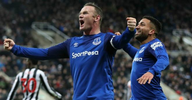 """Newcastle - Everton: Cựu sao """"Quỷ đỏ"""" tung đòn chí mạng - 1"""