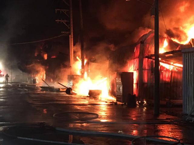Danh tính 6 lao động Việt Nam thiệt mạng trong đám cháy tại Đài Loan