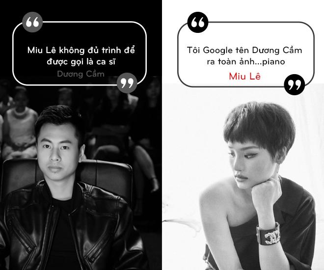 Những câu nói gây sốc nhất năm 2017 của sao Việt - 1