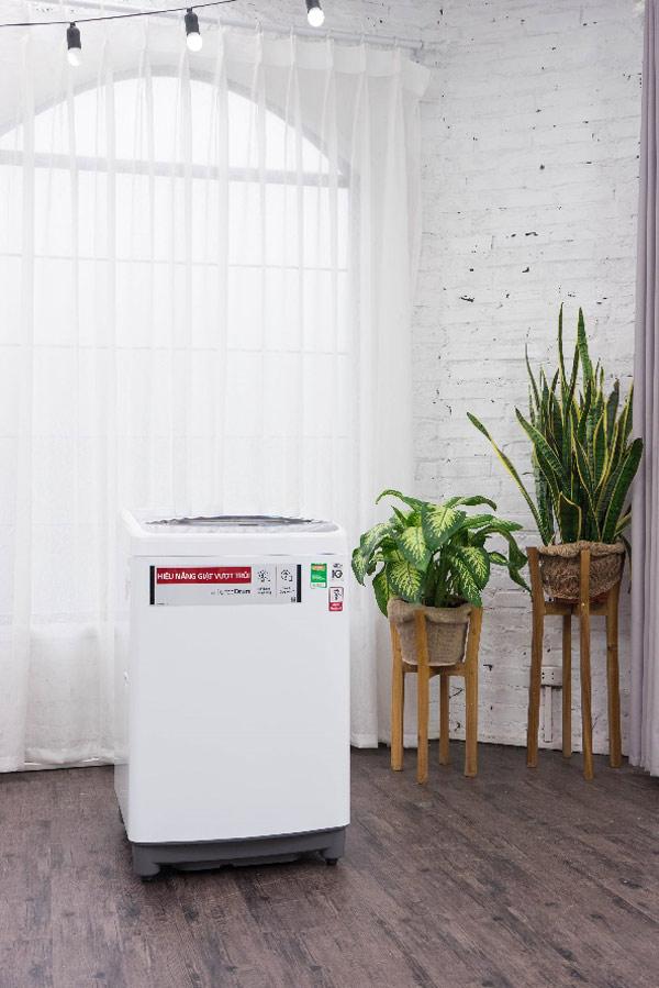 """3 lý do bạn nên """"chốt"""" mua máy giặt Smart Inverter khi có dưới 10 triệu - 1"""