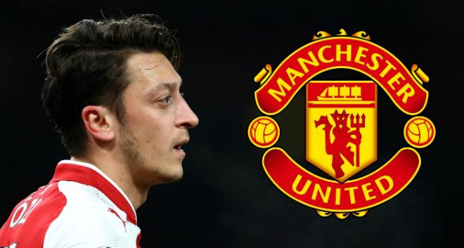 Chuyển nhượng MU: MU bán Mkhitaryan mua Ozil, Wenger lên tiếng - 1