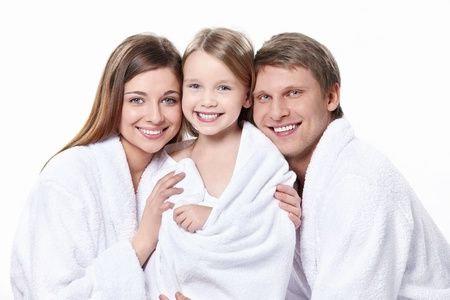 Mùa đông đến, đừng quên bảo vệ sức khoẻ cả khi tắm! - 1