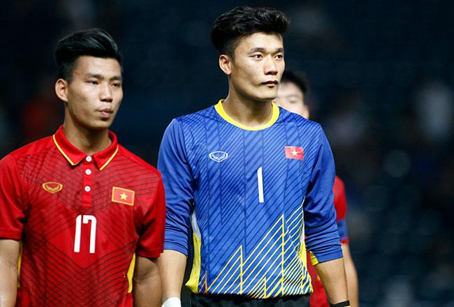 """Thua U23 Việt Nam, cầu thủ U23 Thái Lan như người """"mất hồn"""" - 1"""