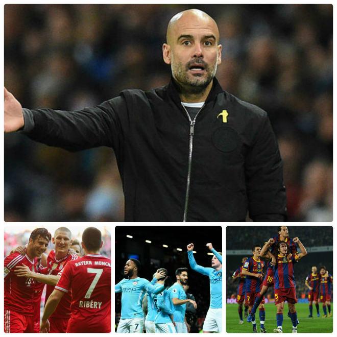 Không tưởng: Toàn thắng, hết tháng 2 Man City đè MU vô địch Ngoại hạng Anh - 1