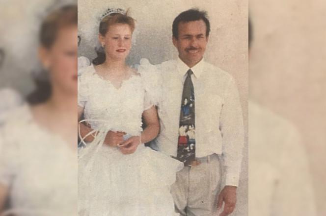 Mỹ: Rùng mình chồng bắt cóc, cưỡng bức con riêng của vợ 19 năm - 1