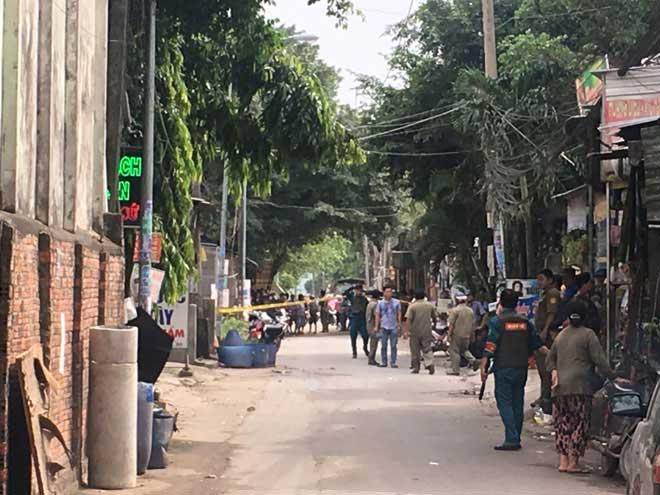 Nóng 24h qua: Kinh hãi phát hiện một phần thi thể người đàn ông trong sọt rác - 1