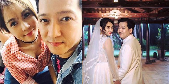Tuần qua showbiz Việt rộ tin đồn Trường Giang chia tay Nhã Phương và hot girl Sam trở thành cô gái bị đặt vào vòng nghi vấn vì nhiều bức hình thân mật cùng Trường Giang.