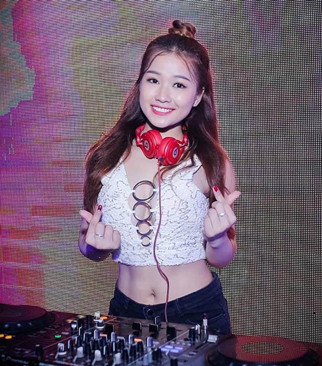DJ Kiên Giang bị khách chuốc chất kích thích dẫn đến ngất xỉu khi diễn ở bar - 1