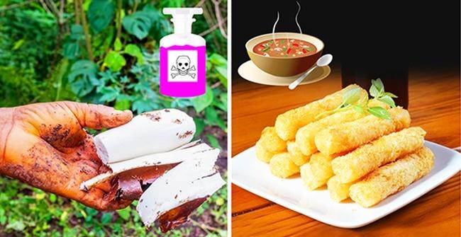 Top thực phẩm tưởng an toàn nhưng lại rất độc hại mà bạn vẫn ăn hằng ngày - 1