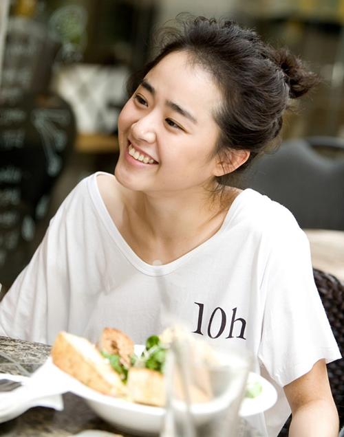 Ăn gì để đẹp như 12 đệ nhất mỹ nhân Hàn? - 1