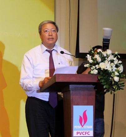 Khởi tố ông Phan Đình Đức, thành viên Hội đồng thành viên PVN - 1