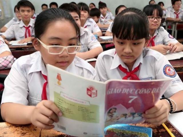 """Bỏ lệnh cấm thi tuyển lớp 6: Sẽ """"cởi trói"""" cho các trường top đầu"""