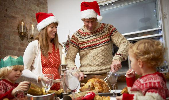 Tại sao người Anh lại ăn gà tây vào mỗi dịp Giáng sinh? - 1