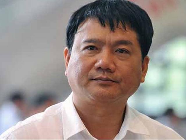 Ông Đinh La Thăng vung tiền cho Thái Bình 2 thế nào?