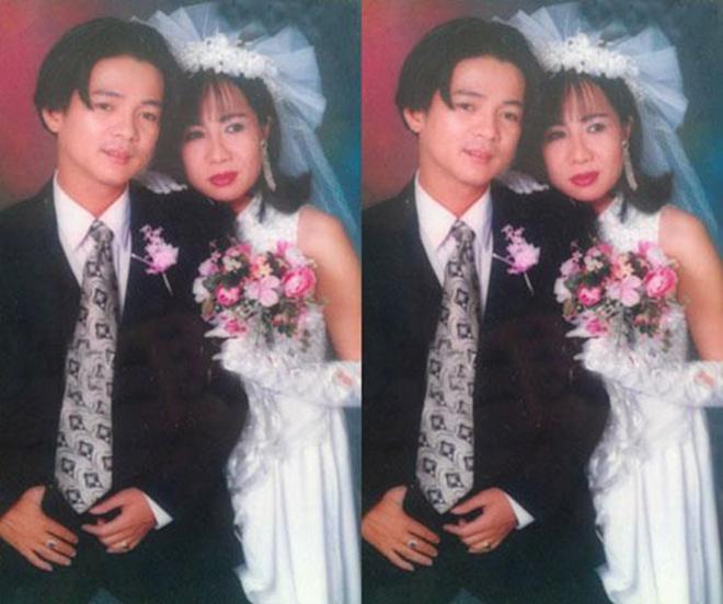 Vũ Hà tiết lộ cuộc sống không con cái bên vợ hơn 8 tuổi - 1