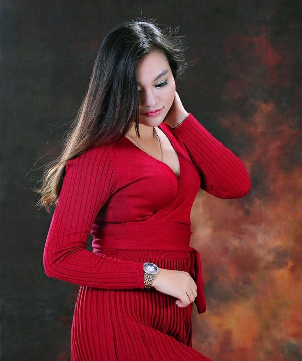 Tình yêu âm nhạc luôn cháy bỏng trong nữ doanh nhân Trần Huyền Nhung - 1