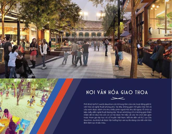 """""""Thành phố không ngủ"""" – FLC Lux City Quy Nhơn chính thức ra mắt - 2"""