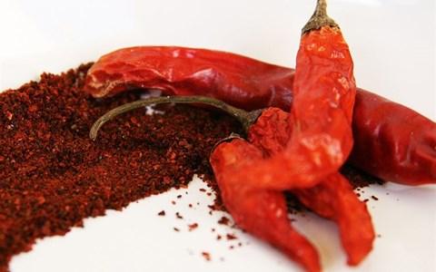 100% mẫu ớt bột chứa chất gây ung thư gan: Có thể do bảo quản - 1