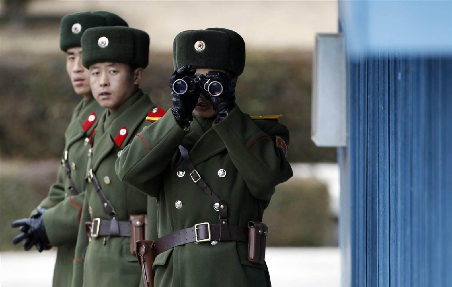 Vì sao lính Triều Tiên đào tẩu sang đến HQ mới bị phát hiện? - 1
