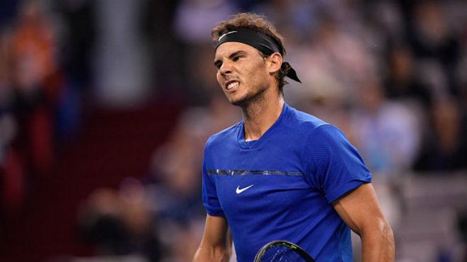 Nadal - Federer đón tin dữ: Người dính chấn thương, kẻ lo tàn phế - 1