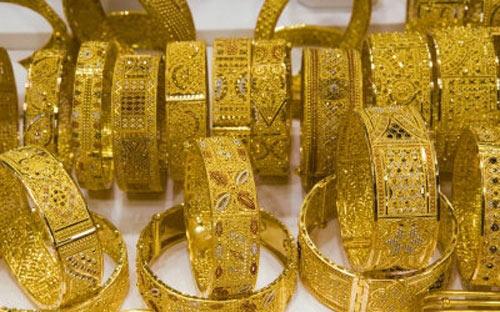 Giá vàng hôm nay 24/12: Tăng nhẹ phiên cuối tuần - 1