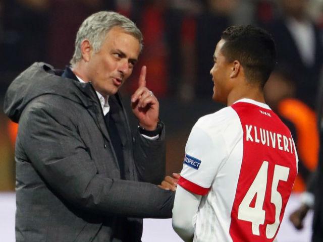 Chuyển nhượng MU: Hàng công ăn hại, Mourinho tậu con trai huyền thoại
