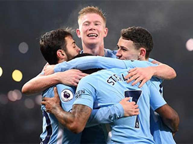 Đua vô địch Ngoại hạng Anh: MU không tệ, chỉ là Man City quá khủng