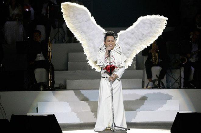 Tùng Dương bị Mr. Đàm, Vũ Hà mỉa mai khi hát nhạc Bolero - 1